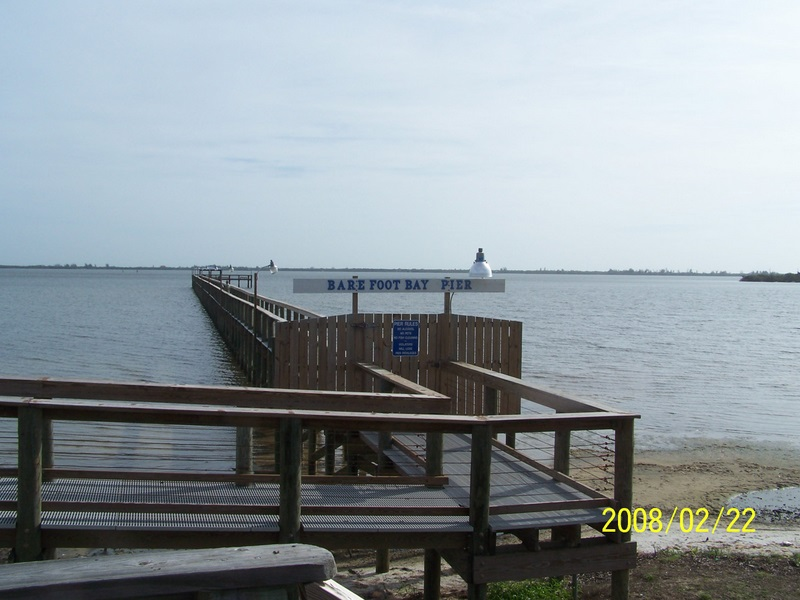Barefoot bay rentals fishing pier for Sebastian inlet fishing pier