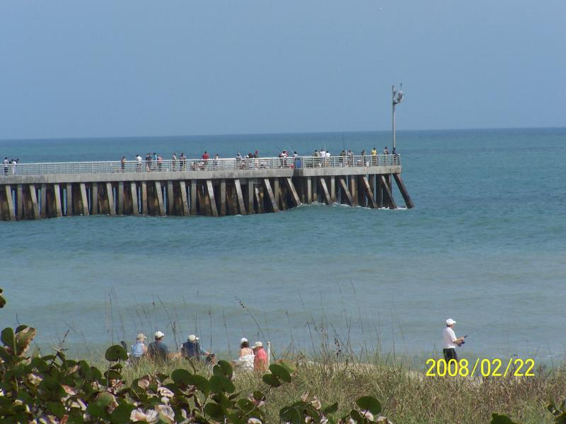 Barefoot bay rentals fishing news for Sebastian inlet fishing pier